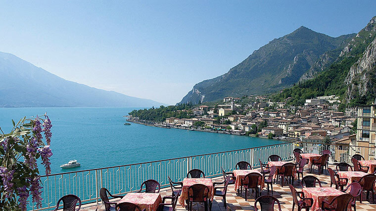 Hotel Splendid Palace in Limone